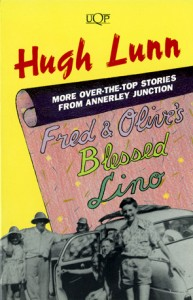 Fred and Olive's Blessed Lino