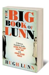 The Big Book of Lunn