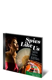 Spies Like Us / CD